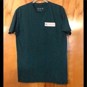 Hurley Sz Medium Men's T-Shirt.